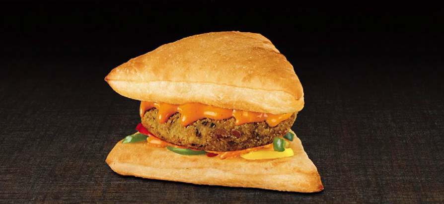 Dominos-India-Burger