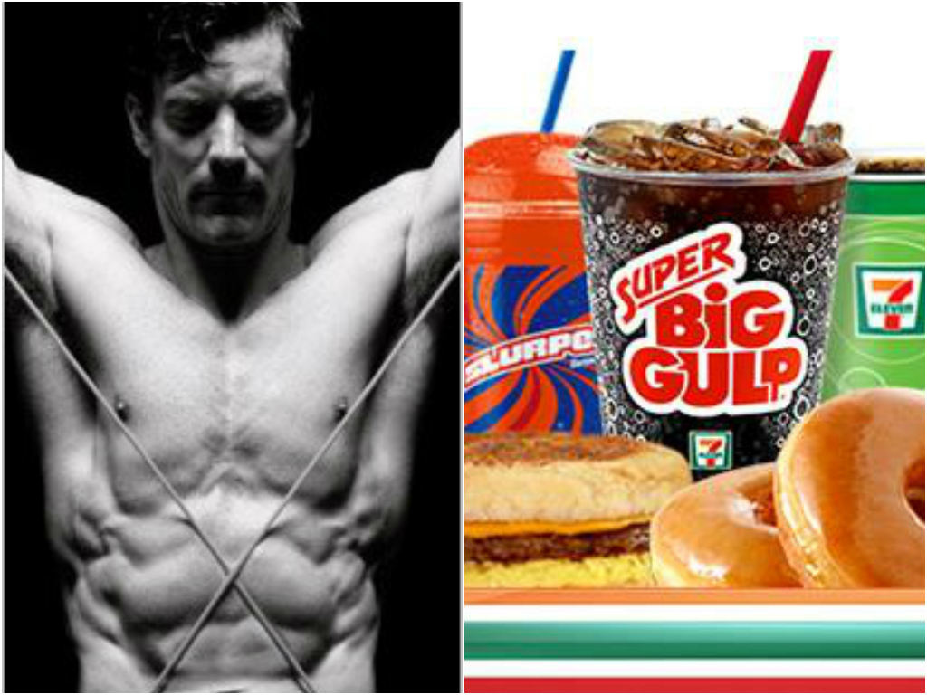 7-Eleven Wants You to Make Gains With Its New Healthy Choices