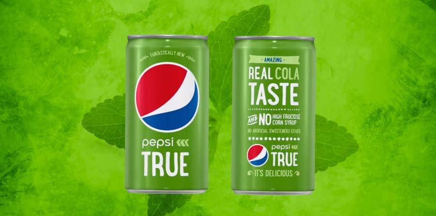 Pepsi-True