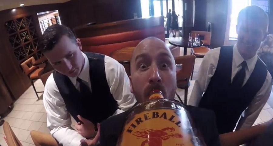 fireball-wedding