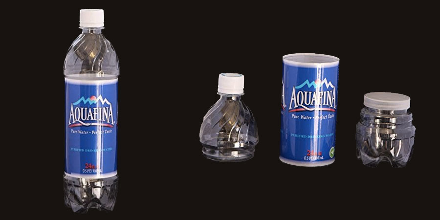 This Magic Aquafina Bottle Allows You to Hide Your Weed Stash in Plain Sight