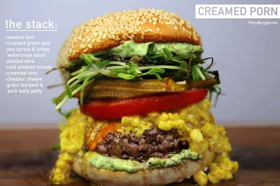 Creamed-Porn-Burger