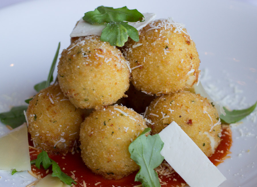 Fried Risotto Balls-7027