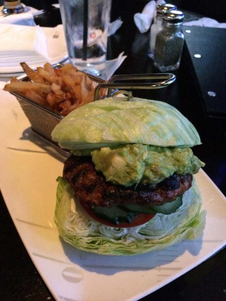 Lettuce-Burger