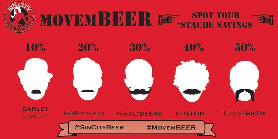 Moustache-Beer