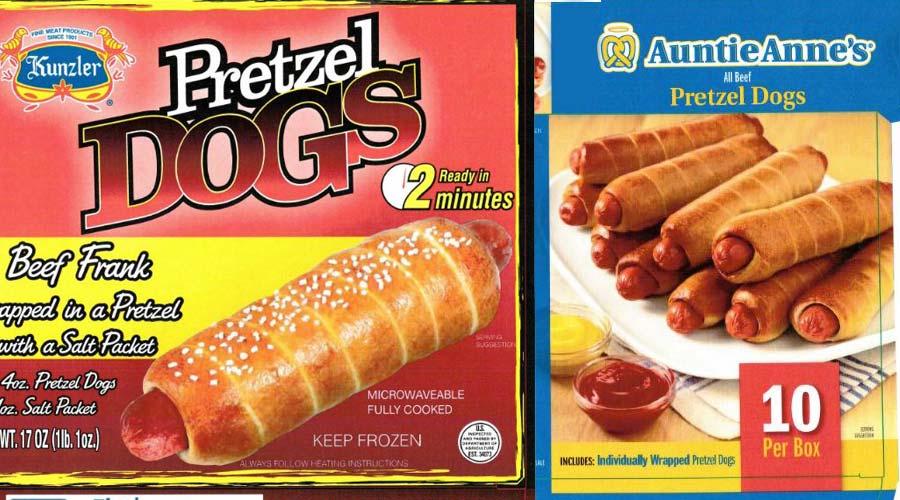 Pretzel-Dog-Recall