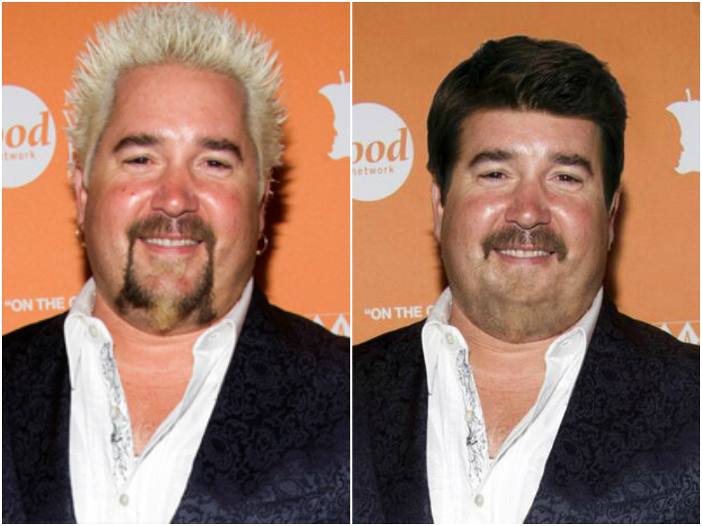 Guy Fieri Reveals The One Thing Thatll Make Him Change His Hairstyle