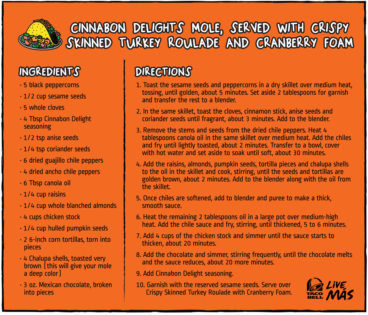 how to make taco bell cinnabon delights