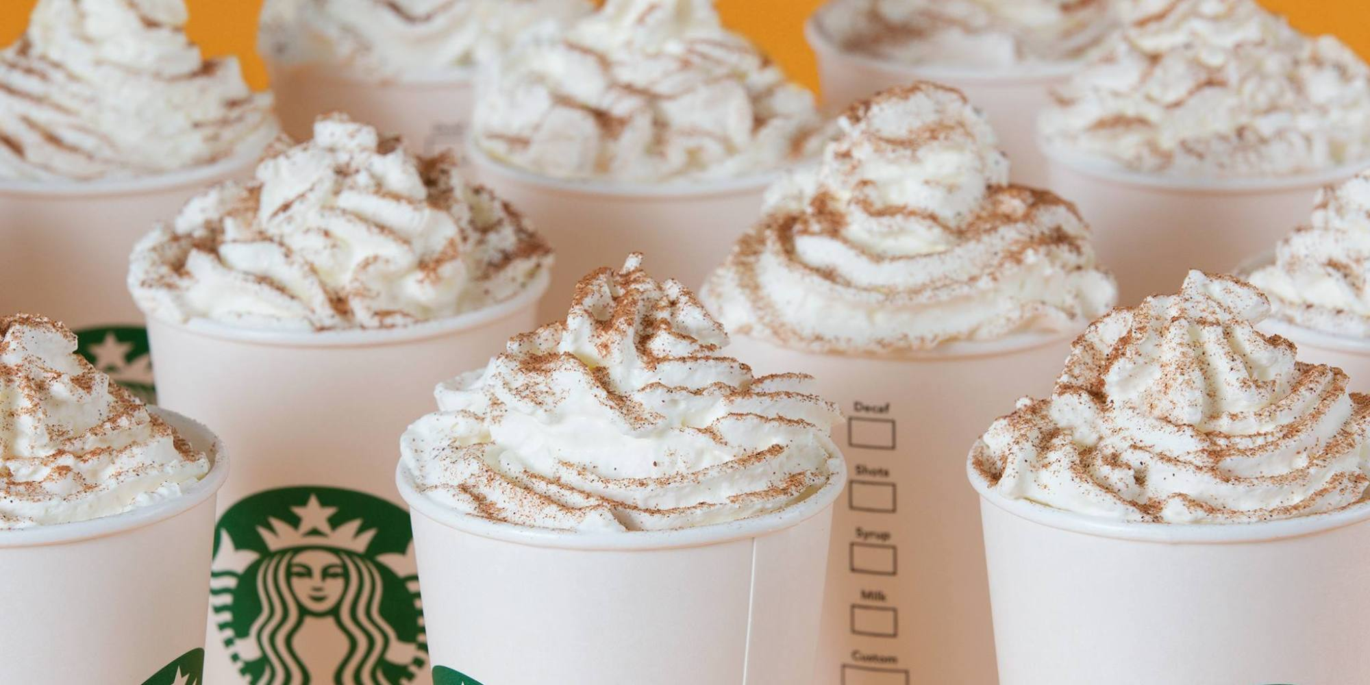 the pumpkin spice latte a cultural The pumpkin spice latte is one of the perks of having seasons a coffee that you can enjoy on special occasions and that feels truly special.