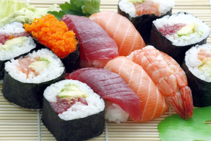 Alarming Trends Show That We May Be the Last Generation to Enjoy Good Sushi