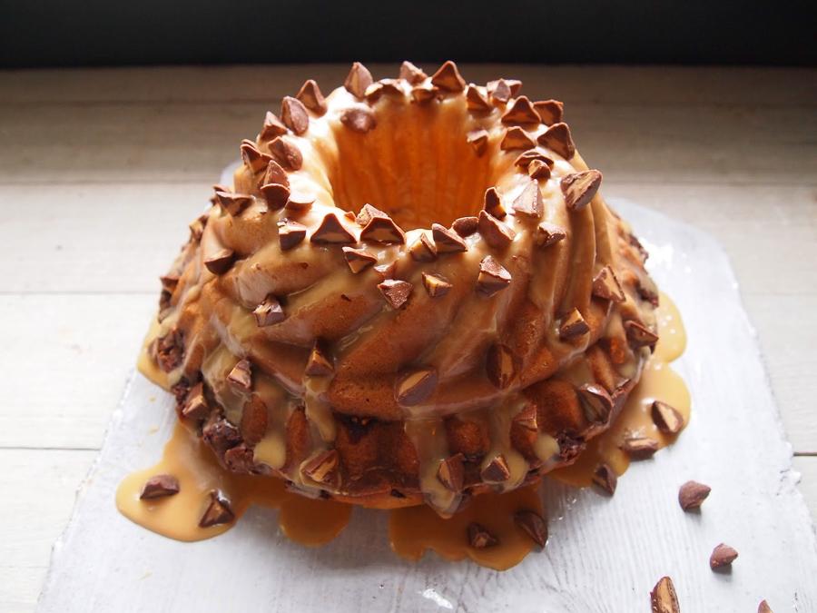 Bundt Cake-