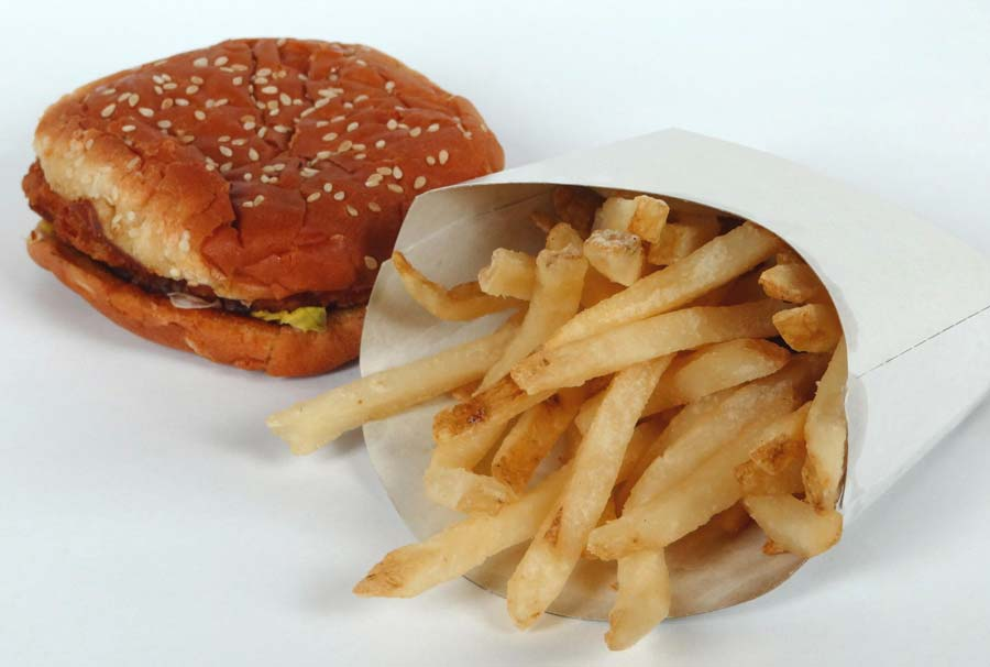 Fast-Food-Smarts