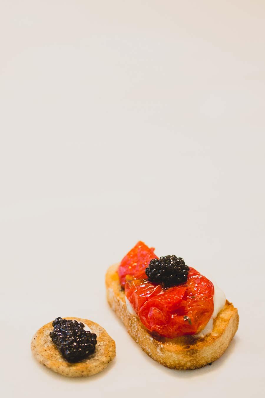 LAX-Caviar