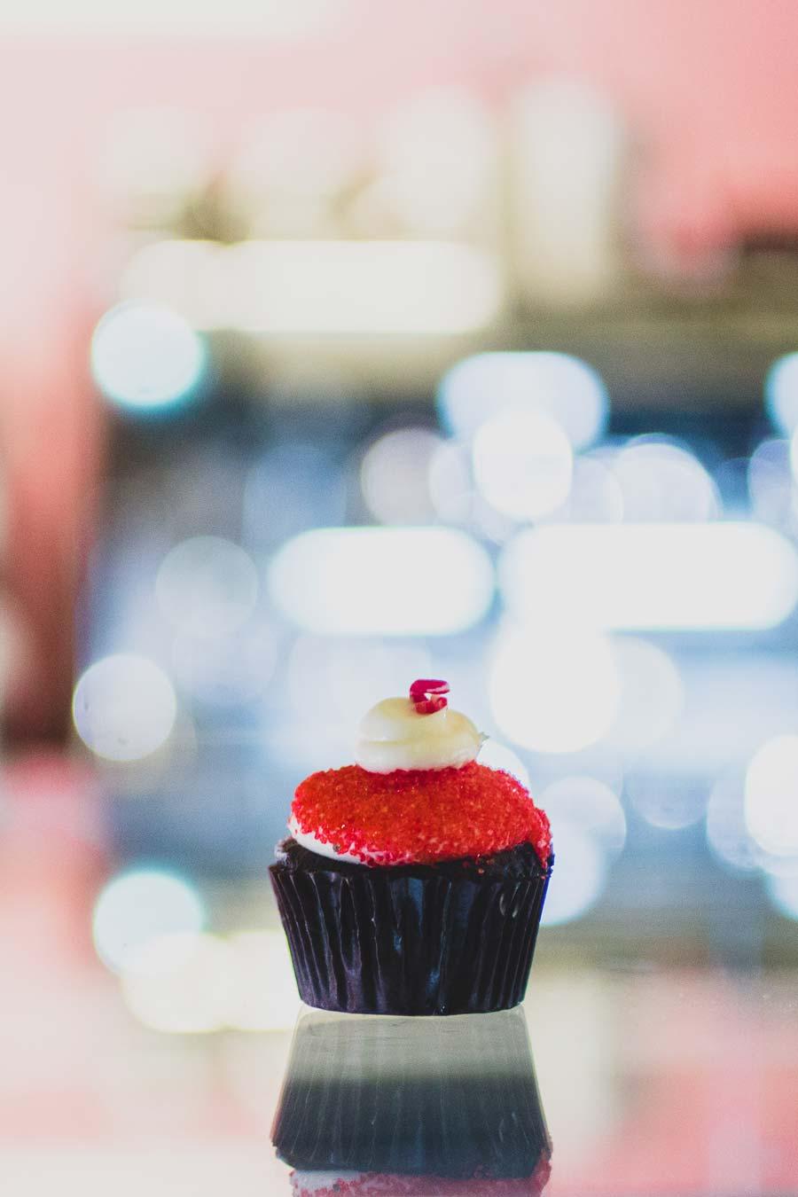 LAX-Cupcake