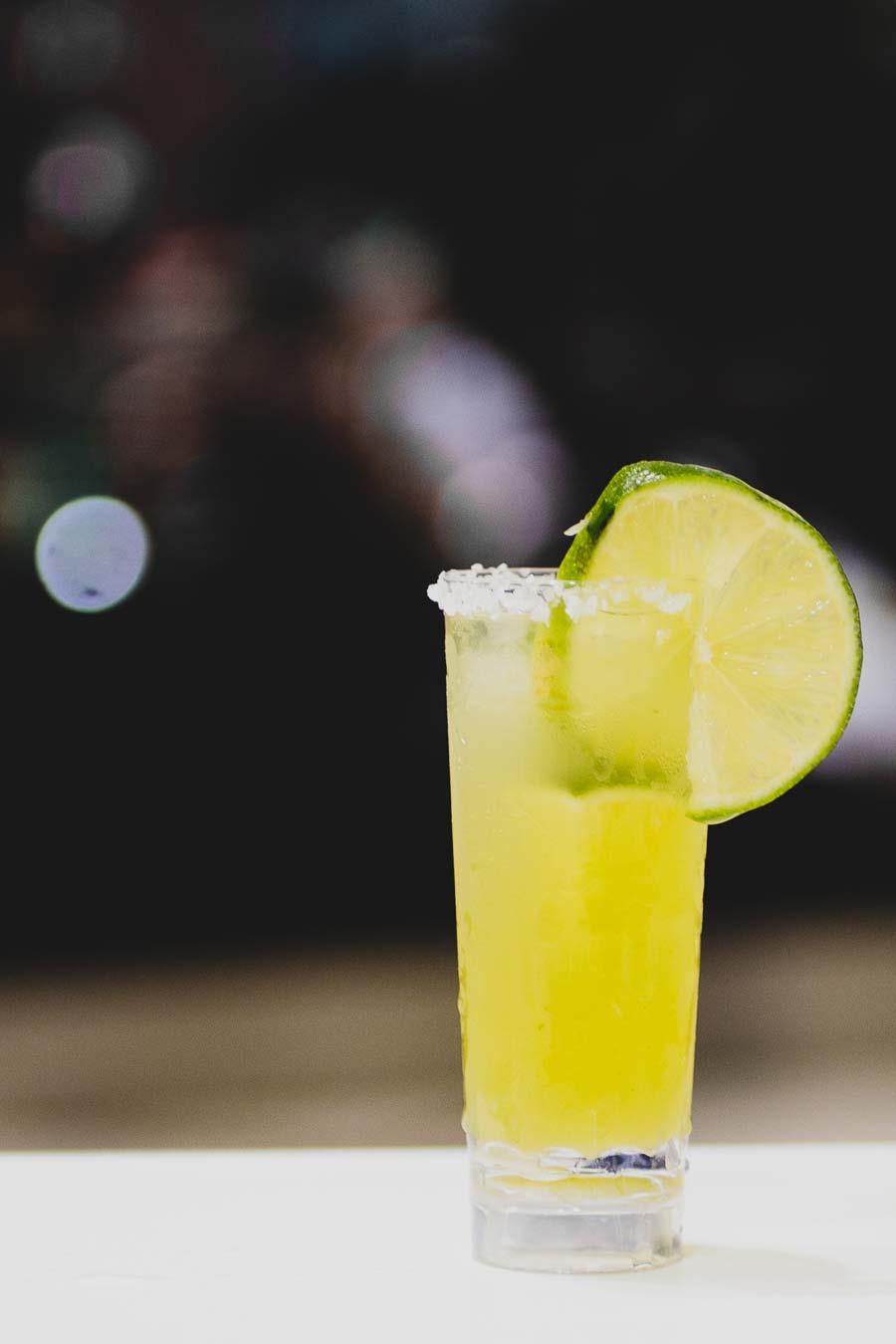 LAX-Lemonade