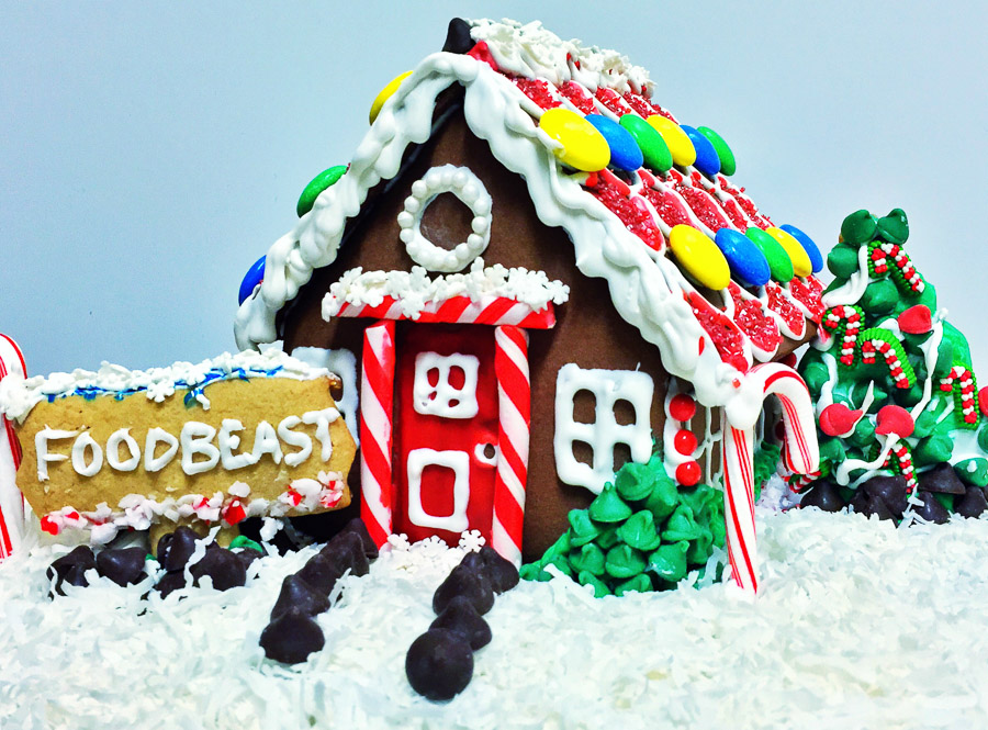 Tollhouse Gingerbread-4523