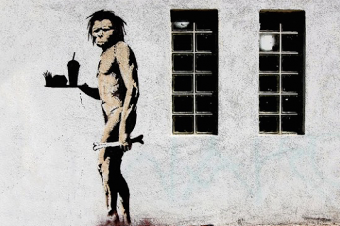 The Paleo Diet Is Pretty Much Bullsh*t, According to New Study