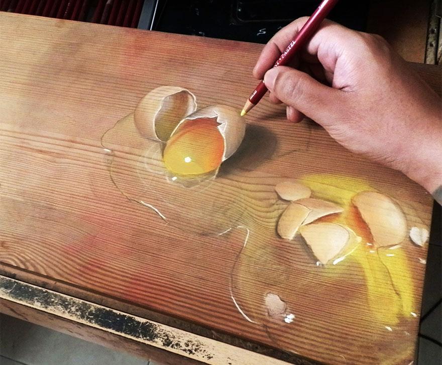 wood drawing 5