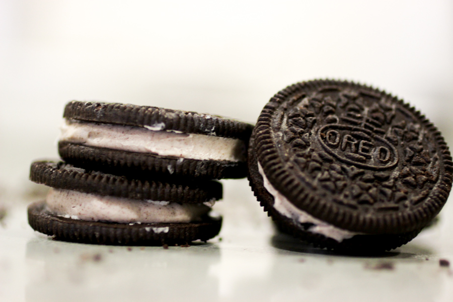 Here's How to Make Drunken Oreos
