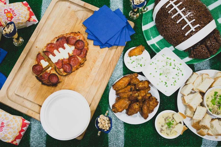 15 Game Day Snack Upgrades To Instantly Elevate Your Party