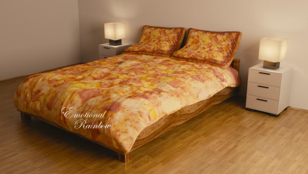 hawaiian-pizza-bedding-e1421348697949