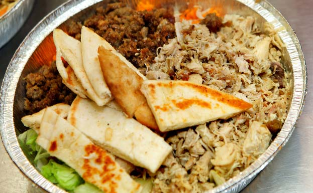 UPDATE: Halal Guys to Also Open Vegas and Bay Area Locations