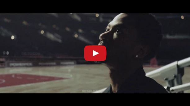 Tupac Narrates Inspiring New Powerade Commercial Starring Derrick Rose [Watch]