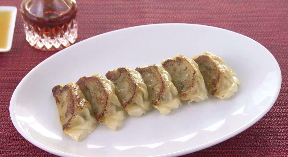 New Explosive Way to Make Dumplings in 3 Seconds [Watch]