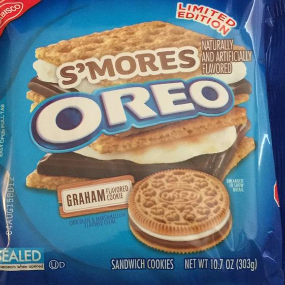 Oreo is coming with a vengeance , rolling out new flavors as ...