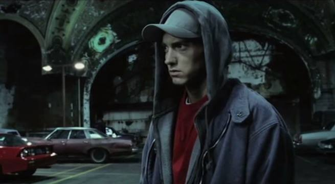 Eminem's Irrational Taco Bell Addiction Shows He's Just Like Us