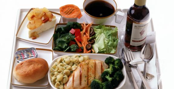 3-aiplane-food