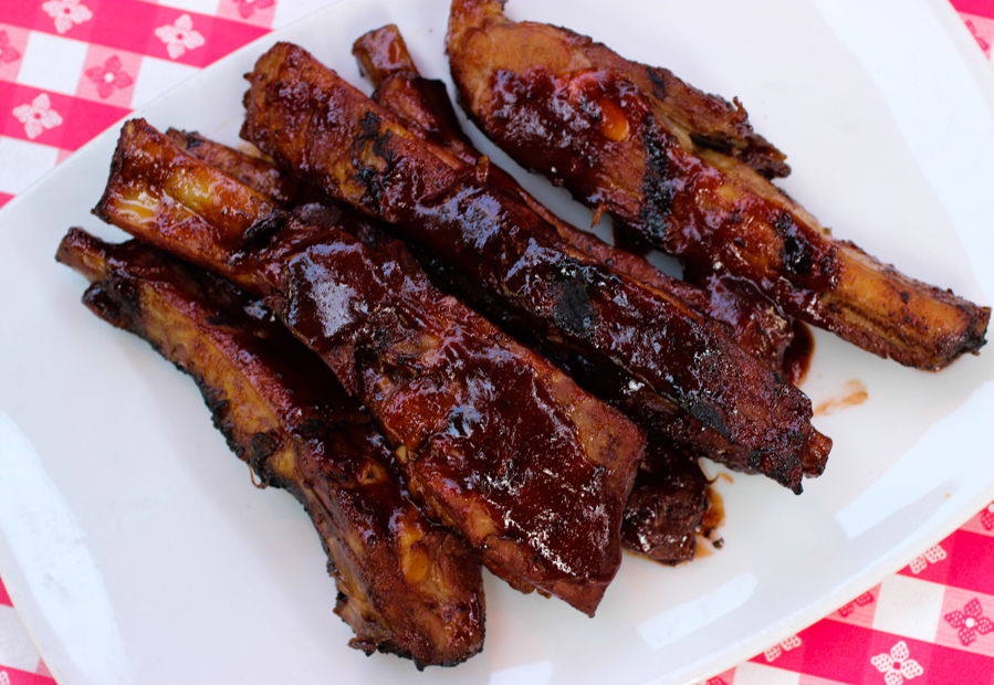 Boysenberry Ribs-7945