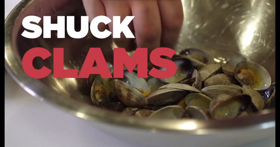 Clams-52