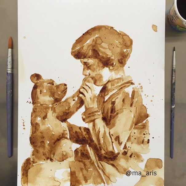 Coffee-Paintings-by-Maria-A.-Aristidou-19__605