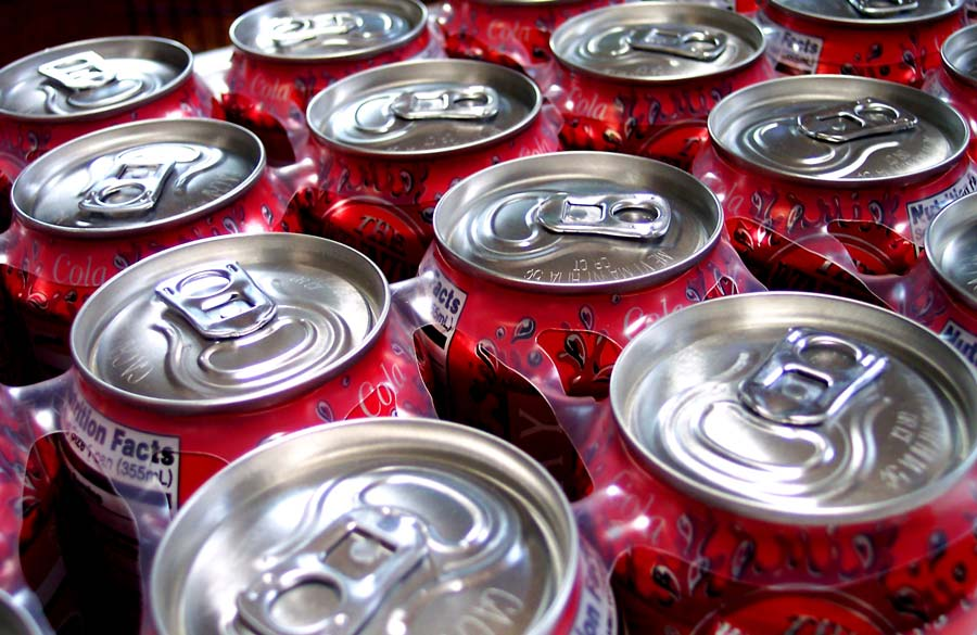 Fears Confirmed, New Study Shows Diet Soda Is Making Us Fatter Than Regular Soda
