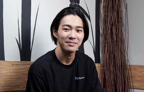 Meet The 23-Year Old Who Is Revolutionizing How People Eat Poke