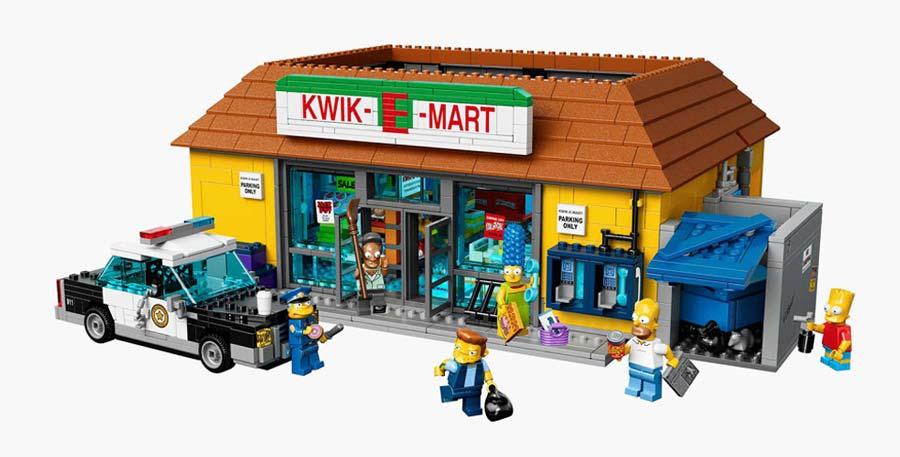 Lego-Kwik-E-Mart
