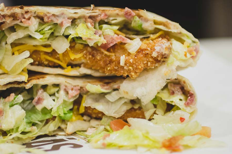 EXCLUSIVE: Everything You Need To Know About Taco Bell's New Fried Chicken Items