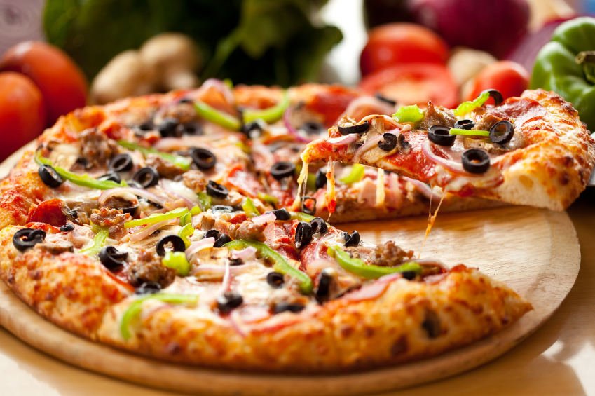 5 National Pizza Deals For Pi Day
