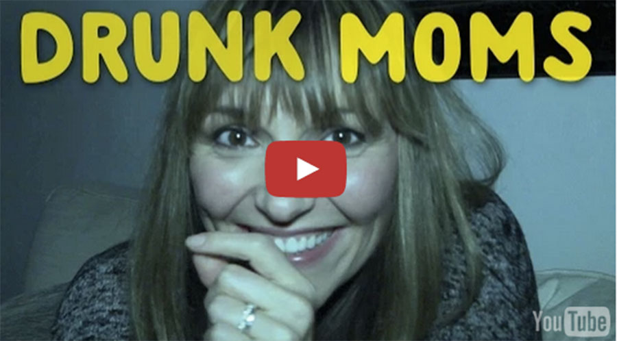 Watch These Really Drunk Moms Talk About Their Kids