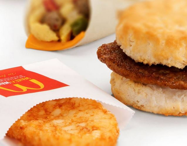 McDonald's US Will Finally Have A 24-Hour Breakfast Menu, Find Out Where