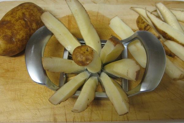 potatoeslicer