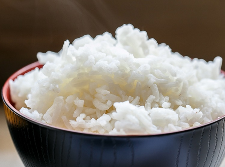 Researchers Find Ingenious Method Of Cutting The Calories In Rice By 60 Percent