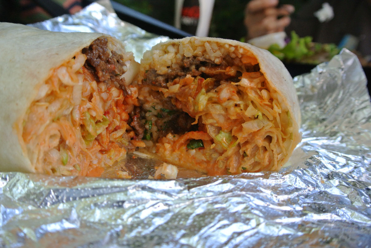 9 Beautiful Breakfast Burritos You Can Only Get In Long Beach, CA