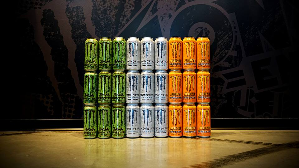 The Amount Of Energy Drinks Teens Can Drink Before It Gets Dangerous