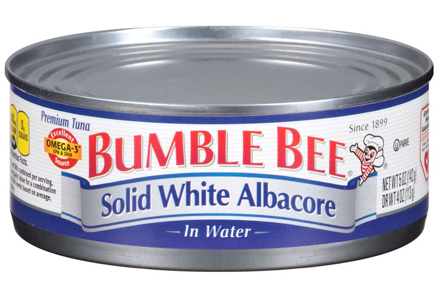 Major Canned Tuna Company Is Facing Charges After A Worker Gets Boiled Alive In A Vat Of Fish
