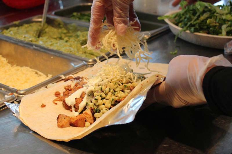 Chipotle Has Quietly Begun A Delivery Service, Here's The Catch