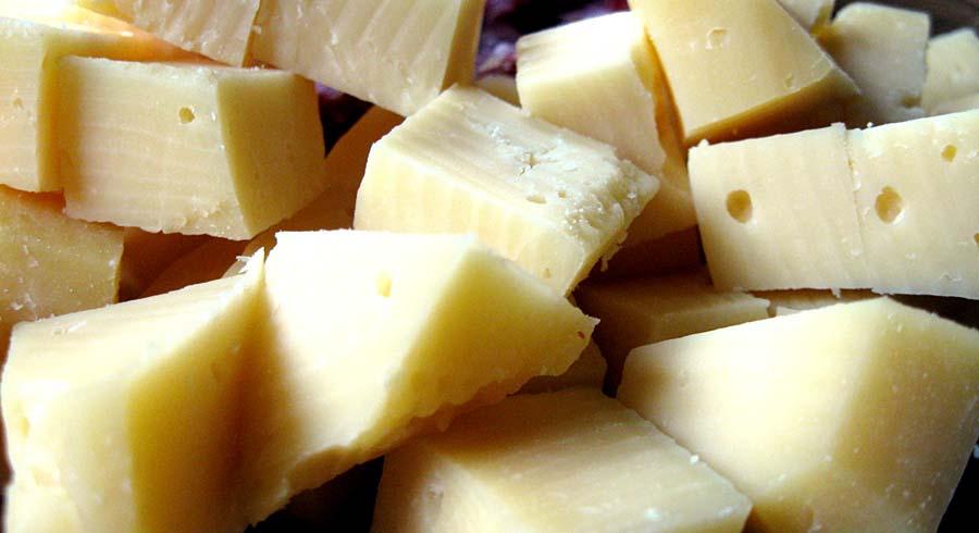 Deli-Cheese