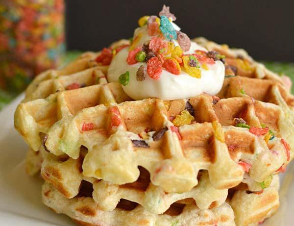 FB-Waffles