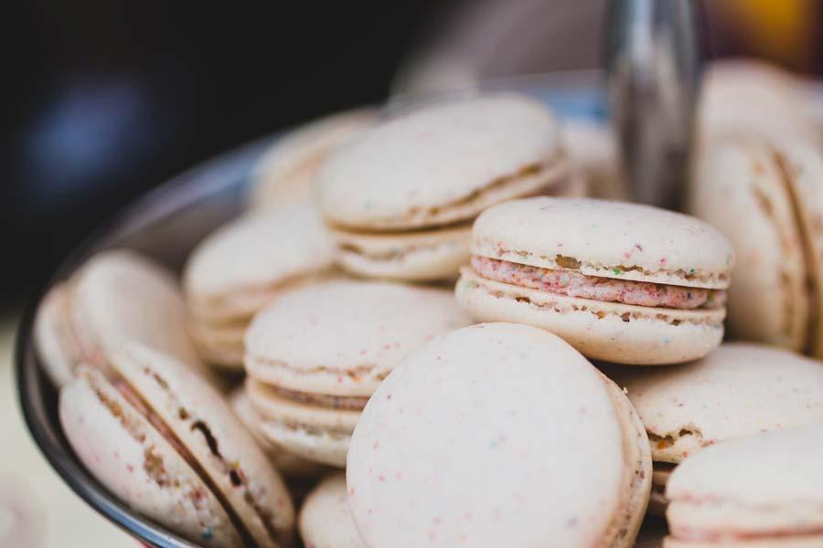 FP-Macarons